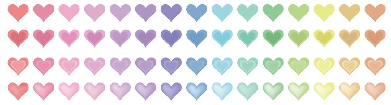Heart list