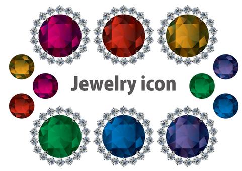 Jewelry · Icon