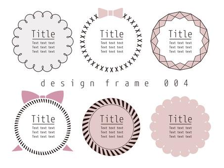 Design Frame 004