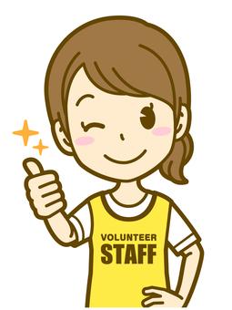 Woman (volunteer): A_Nice 01BS