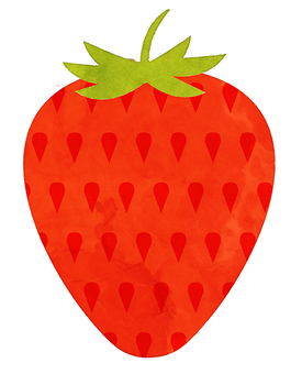Strawberry riddle