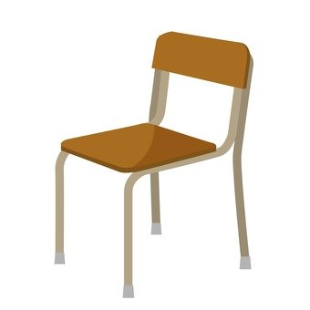 School chair 1