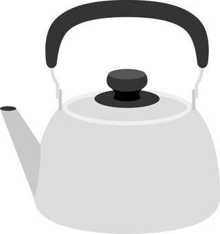 Cookware Kettle