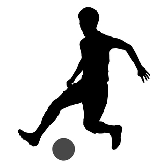 足球運動員