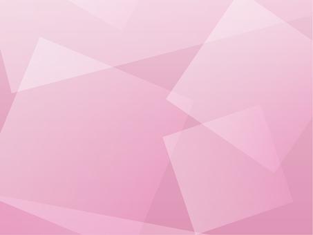 Texture Rectangle Random Pink
