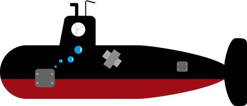 Ponkotsu Submarine