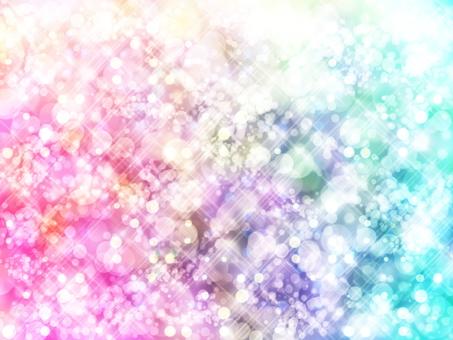 Sparkling fairy image / background