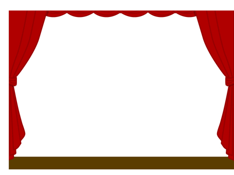 Simple curtain