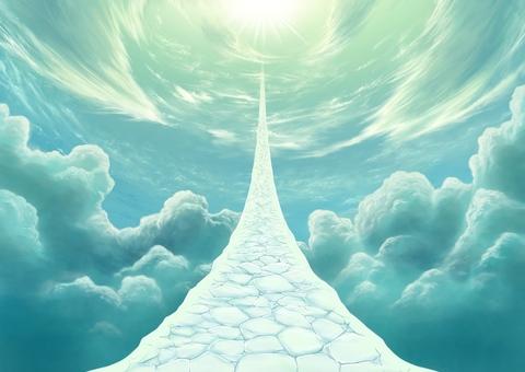 Way of heaven