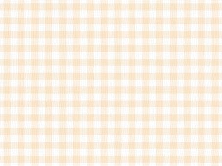 Plaid cloth ⭐️ orange