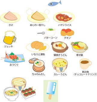 খাদ্য