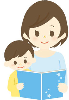 Reading - Parents and Children -