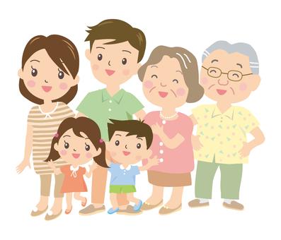 가족의 휴일 2