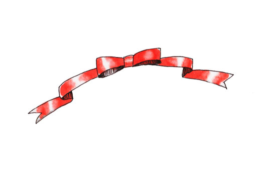 Fashionable ribbon