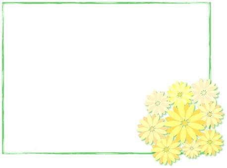 꽃의 프레임 02