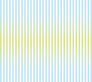 Blue white curtain pattern