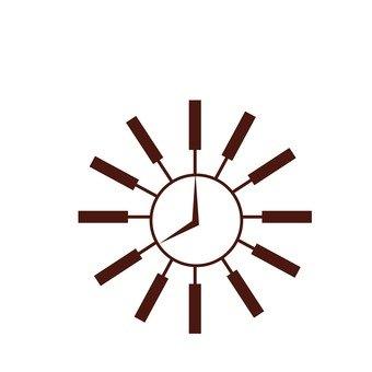 Timepiece 2