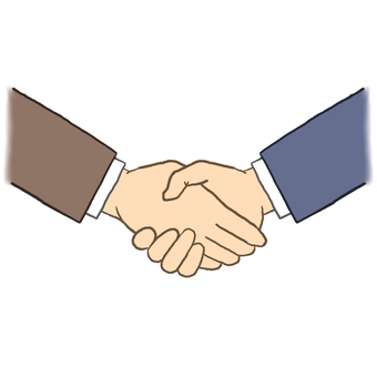 Handshake _ Business