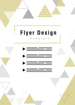 Background design / material 145