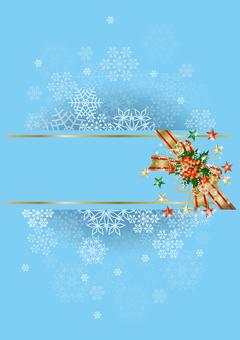 聖誕節和雪花28