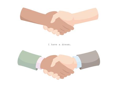 Handshake _ 01