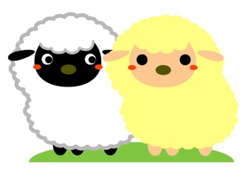Sheep's zodiac
