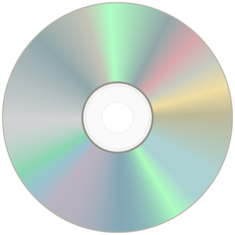 어두운 CD