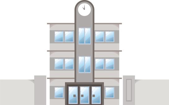 Building school 1