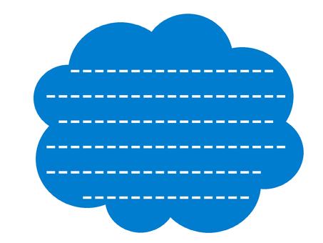 Cloud memo