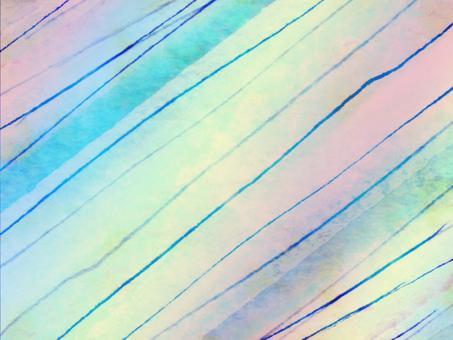 Cooling diagonal stripe 4