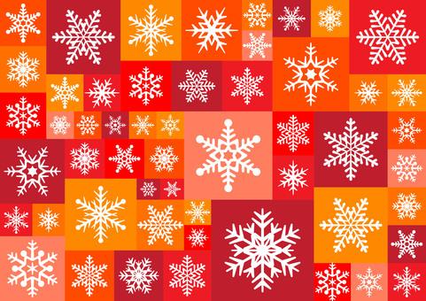 [Eps, jpeg] winter material 143