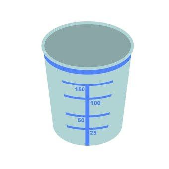Inspection cup