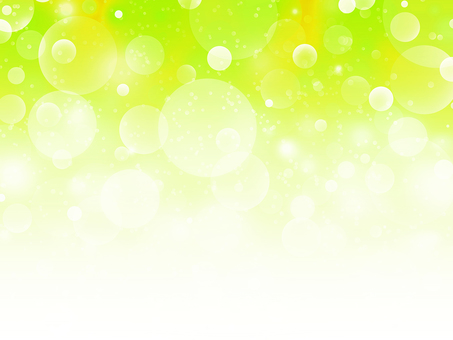 Green image background