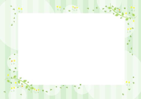 Hanasaki Frame 2