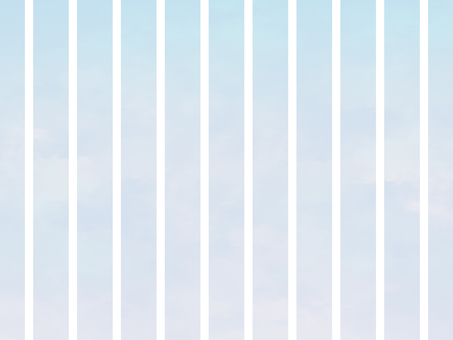 Free background material light blue