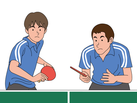 Table tennis (ping pong) 4