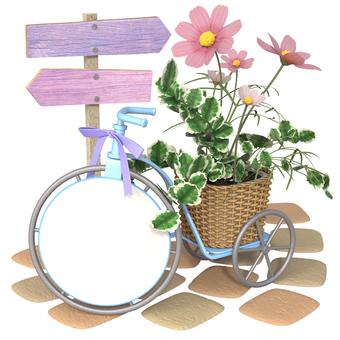Miniature style gardening G