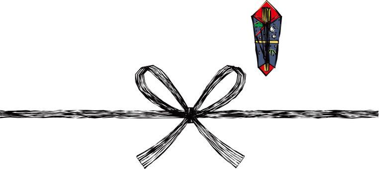 Yuto Mizuki, tied, knotted, flower knotted
