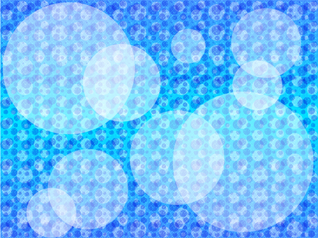 Polka dot background 02