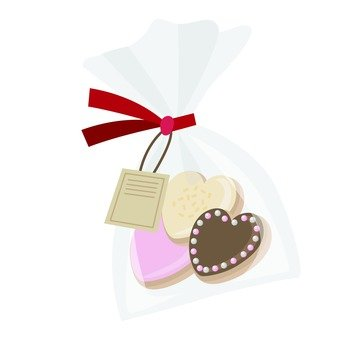 Sweets gift