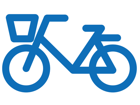 Pictogram (bicycle)