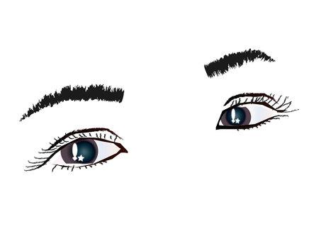 Eye collection 84
