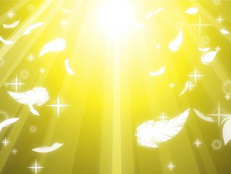 Angel advent (gold)