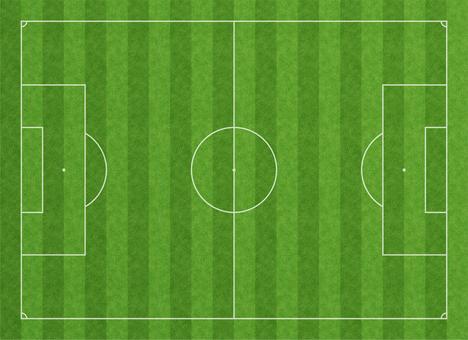 Soccer court 3