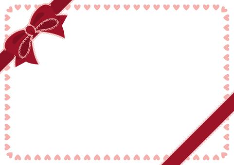 Valentine Material 69