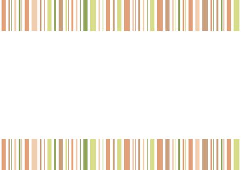 다채로운 줄무늬 배경