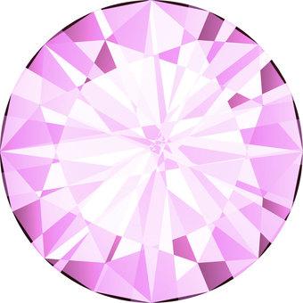 Jewelry (rose quartz)