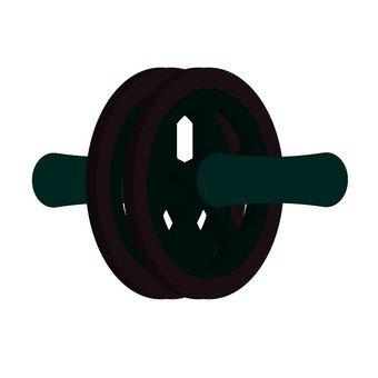 健身018