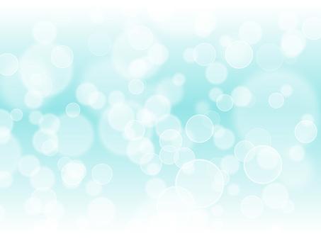Yuvarlak şekilli ışık · gök mavisi