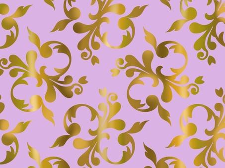 Fashionable pattern